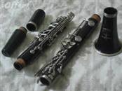 BUNDY Clarinet RESONITE CLARINET